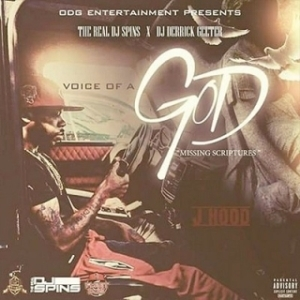 Instrumental: J-Hood - Missing Scriptures (Produced By Max Dollas)